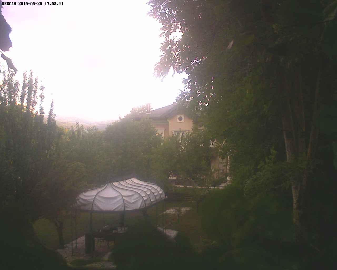 Albergo Villino Quintiliani - Webcam in diretta